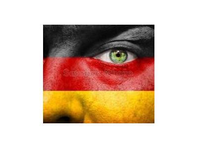 آموزش زبان آلمانی : مبتدی - پیشرفته